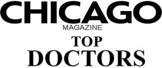 Chicago Magazine Top Doctors