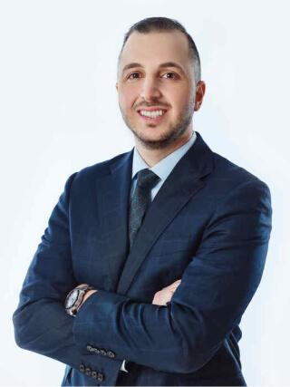 Danny Jandali, MD