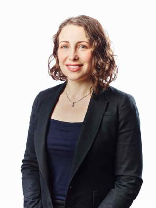 Dina Golbin-Hallett, DO