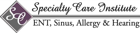 Specialty Care Institute Logo
